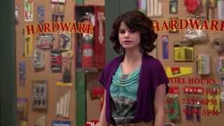 Сериал Disney - Волшебники из Вэйверли Плэйс (Сезон 3 Серия 7) Марафон для Харпер