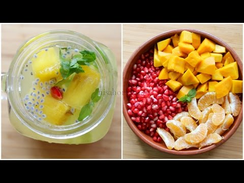 Summer Weight Loss Diet Plan 10 kgs - Full Day Meal Plan/Diet Plan To Lose Weight Fast