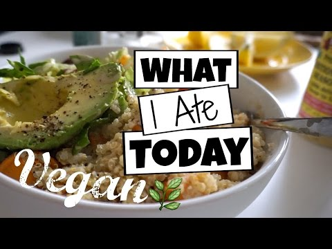 Healthy Vegan Recipes – Detox + Refresh for the New Year!