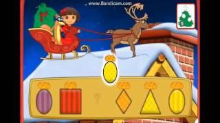 Dora l'exploratrice en français   Babouche vole au secours de Dora