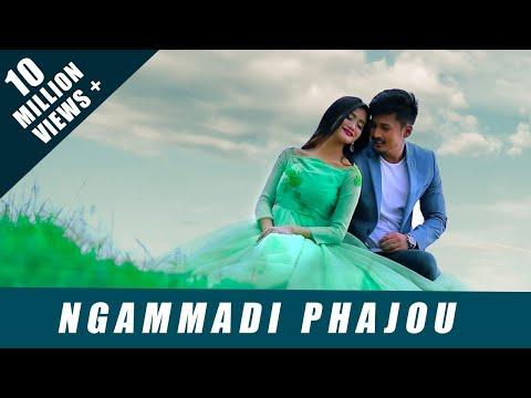 Ngammadi Phajou (Nurei) Movie Song || Kaiku, Araba & Soma || Official Release 2017