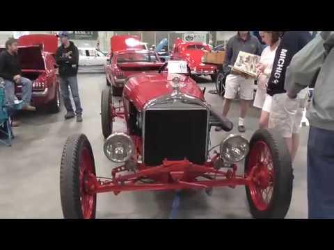 4th Annual Classic Car Show!! Northern Lights Arena Alpena Michigan 2017