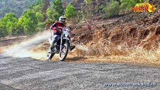 MRF Rally of Pune 2018- 200cc vehicles outsmart the higher cc motorcycles