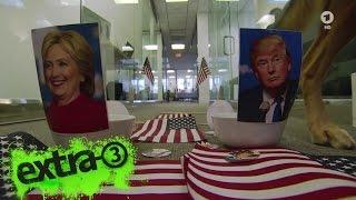 Christian Ehring: Die USA haben gewählt (2)