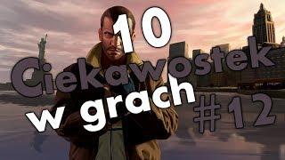 10 ciekawostek w grach #12