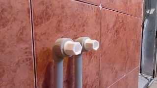 Пластиковые заглушки для воды(, 2015-01-01T14:54:50.000Z)