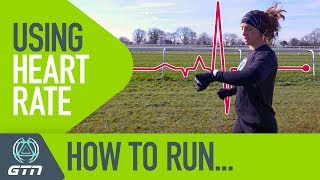 How To Run Using Heart Rate Zones | Running Training For Triathlon