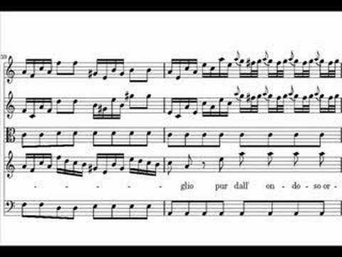 "Vivaldi - L'Olimpiade ""Siam navi all'onde algenti"" C Bartoli"