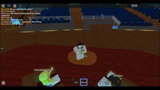 Roblox The Jeremy Kyle Show.