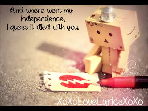 ♥ I'm waiting for you to come running back to me ♥
