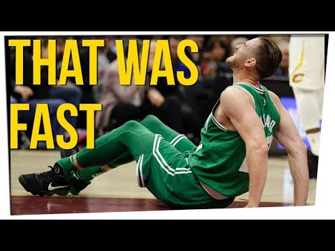 WS - Gordon Hayward Gets Hurt NBA Debut ft. Tim DeLaGhetto, DavidSoComedy