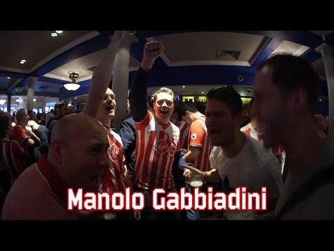 Manolo Gabbiadini (Southampton)