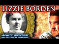 ALONE in The LIZZIE BORDEN House - Overnight Challenge - Documentary - *WARNING* Aromatic Adventures