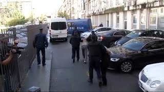 Hapšenja zbog pokušaja terorizma u Crnoj Gori thumbnail