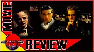 The Godfather Trilogy Review | Francis Ford Coppola | Debate: Is It Really That Good?