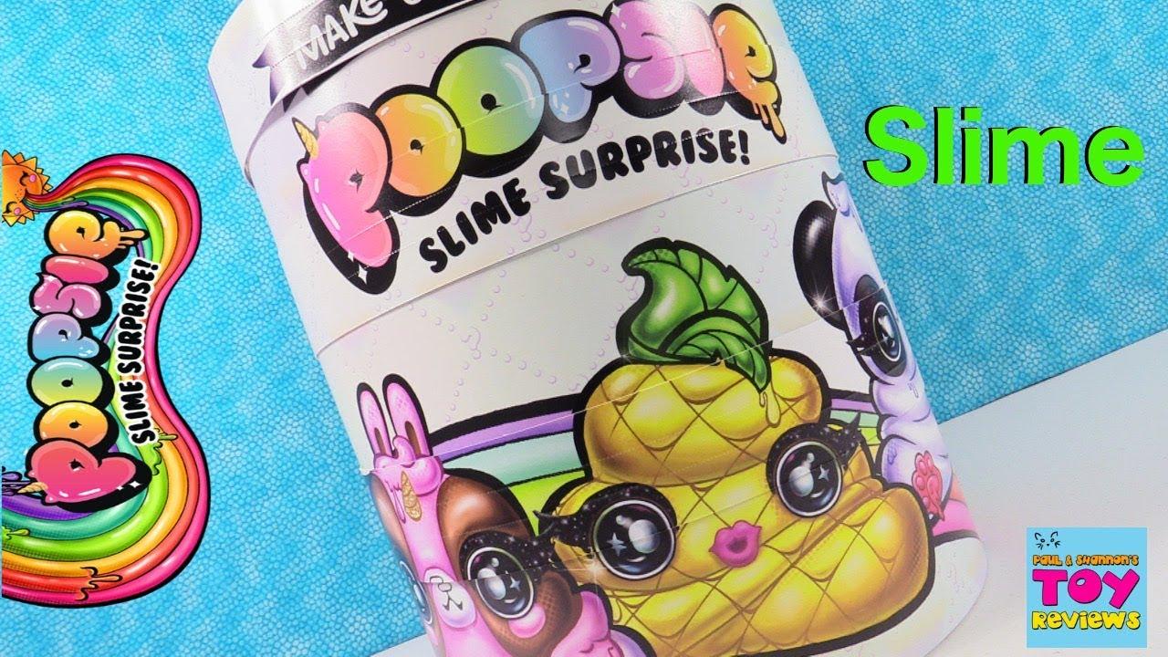 poopsie bag