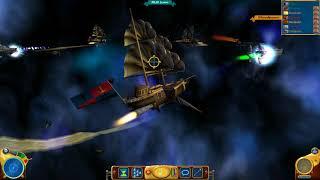 Treasure Planet: Battle at Procyon Modified: Conversions
