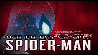 SPIDER-MAN - 53 - Wer ich bin?  Ich bin SPIDER-MAN (Finale) [PS4] [German] (Let´s Play)