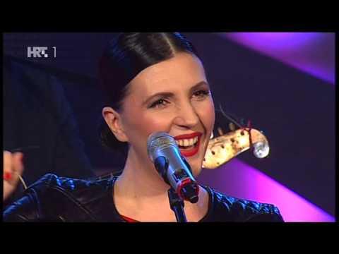 The Frajle & Džentlmeni - Tri metera somota live