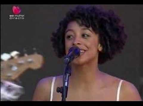 put your record on - corinne bailey rae