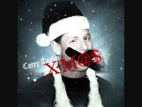 Corey Taylor XM@$ With Lyrics - YouTube