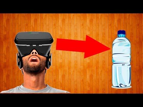 видео: Как сделать очки vr виртуальной реальности/how to make virtual reality goggles