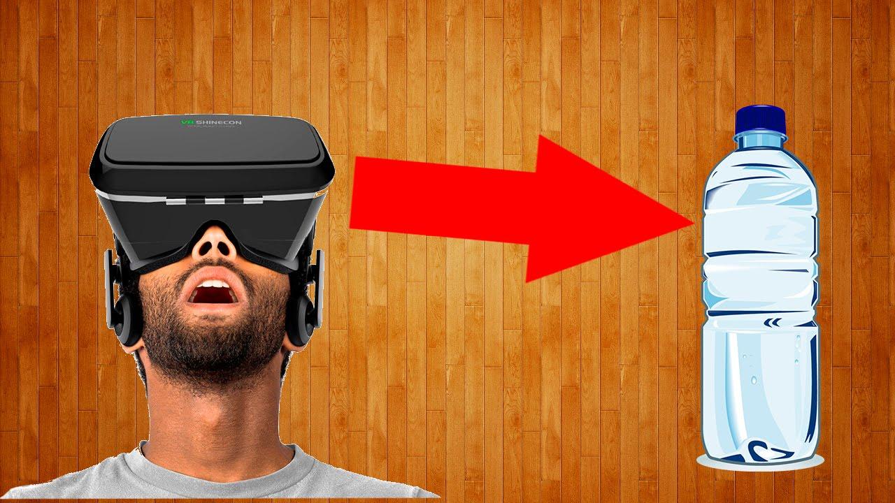 Шаблон для очков виртуальной реальности печать пластиковый кейс phantom 4 pro дешево