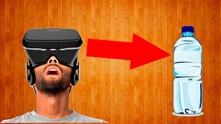 Как сделать очки VR виртуальной реальности/How to make virtual reality goggles(, 2016-06-23T14:25:28.000Z)