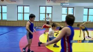 Якутские борцы считаются сильнейшими соперниками на мировой арене