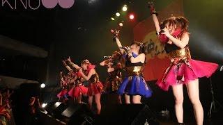 3/28,2015 神ライブ@キネマ倶楽部 オフィシャルウェブサイト : http:/...