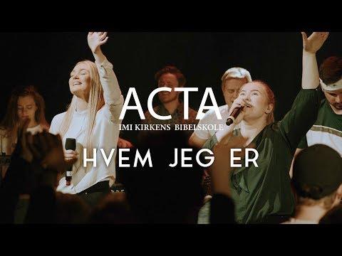 Acta lovsang 2019