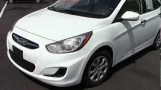 STRANGE Accent GL Sedan Walk Around Exterior Interior Review