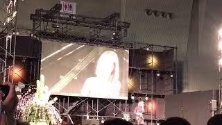 20180107 沈黙(柏木由紀スペシャルステージ AKB48 柏木由紀 検索動画 16