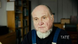 Carl Andre – 'Works of Art Don't Mean Anything' | TateShots