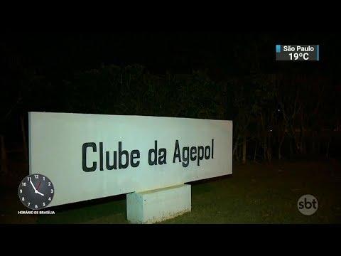 Jovem alega ter sofrido homofobia em clube do Distrito Federal | SBT Notícias (21/10/17)
