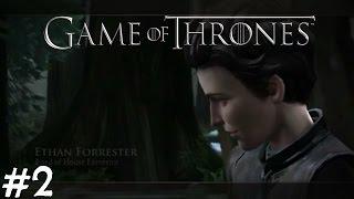 The Game Of Thrones Sezon 1 Bölüm 2: Lord Ethan