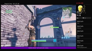 Fortnite battle royale iam back squad new session new update hack aim bote