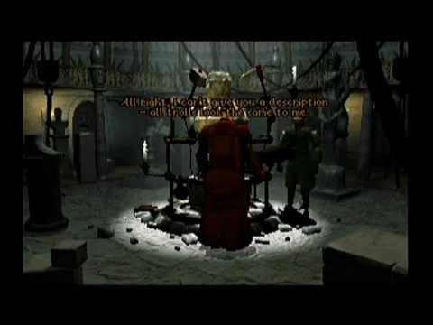 Terry Pratchett's Discworld Noir (Part 09)