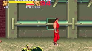 SNES Final Fight 3 TAS in 17:05.82 by Sotel6