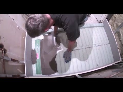 Tub To Shower Conversion Above Floor Rough Plumbing