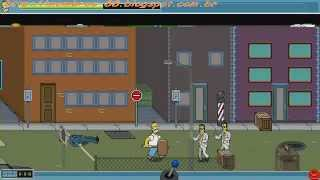 The Simpsons Arcade Game Mobile