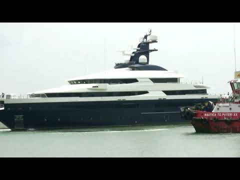 Admiralty Court Grants Order To Sell Luxury Yacht