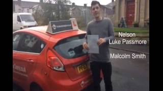 Intensive Driving Courses Nelson (Burnley) Driving Lessons Burnley