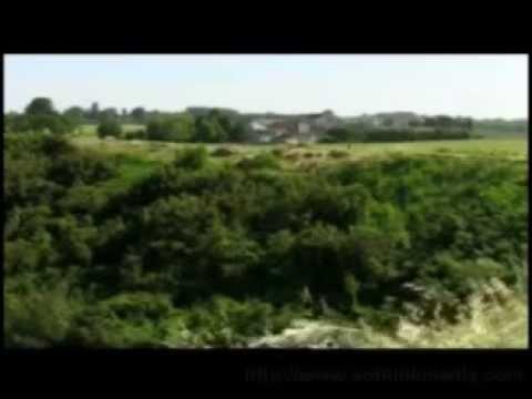 Italija reka Minćo part 1