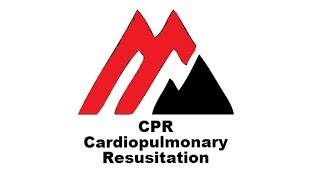 CPR - Cardiopulmonary Resuscitation