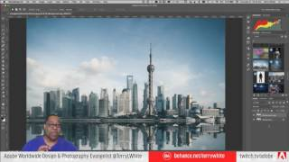 How To Convert Your Photos To Black and White with Photoshop & Lightroom CC