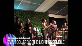 EVA SCOLARO & LIGHT ENSEMBLE LIVE AT ALILA ULUWATU