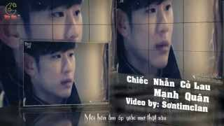 Chiếc Nhẫn Cỏ Lau - Mạnh Quân || Full HD Lyrics