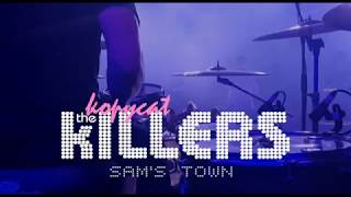 The Killers Tribute Band - Sam's Town (Intro) - The Kopycat Killers