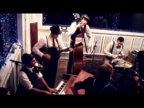 The Music Playground Presents The Hot Sardines